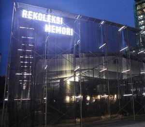 Besok Hari Terakhir! Ayo, ke Museum Temporer Rekoleksi Memori di TIM