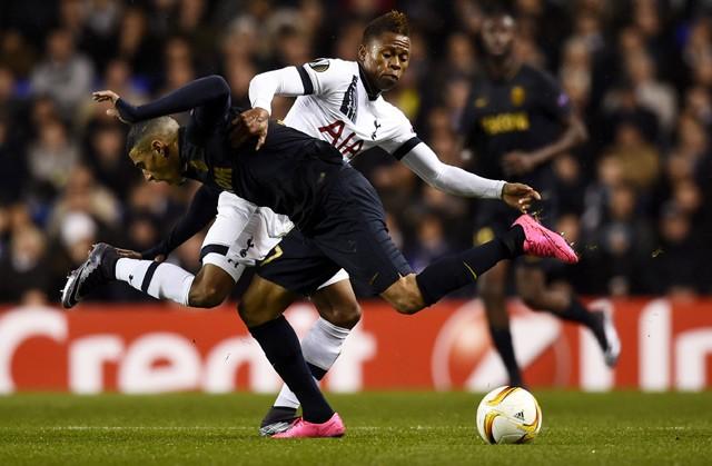 Tundukkan Monaco, Spurs Juara Grup J