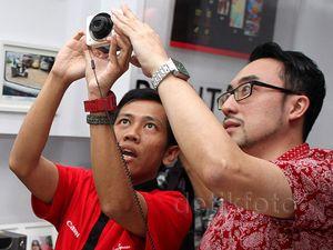 Canon Image Square yang Nyaman di Bandung