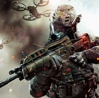Call of Duty: Black Ops 3 Tak Sekadar Perang Teknologi