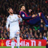 5 Babak Perseteruan Pique dengan Madrid
