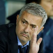 Dipecat Chelsea, Mourinho Jadi Trending Topic Dunia