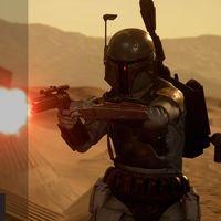 Star Wars Battlefront: Reka Ulang Perang Bintang nan Epik