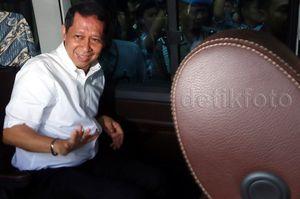 KemenBUMN Perintahkan Komisaris Tunjuk Pengganti RJ Lino
