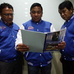 Tahun Depan, Kejuaraan Karate SBY Cup Kembali Digelar