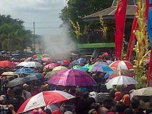 Air Jamasan Kyai Pradah di Blitar, Konon Banyak Khasiat
