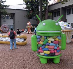 2016, Android Kian Merajalela