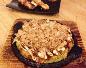 Sedapnya Hidangan Jepang Otentik Serba Rp 28.000 di Kashiwa