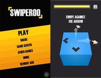 Swiperoo: Game Seru Uji Kelincahan Jari