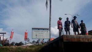Menengok Pabrik Sagu Modern Rp 112 Miliar di Pedalaman Papua Barat