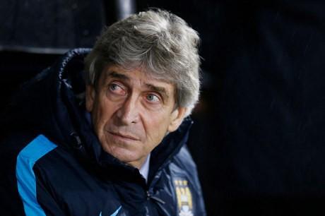 Pellegrini: Gol Watford Cuma Keberuntungan, City Pantas Menang