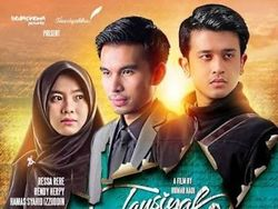 Tayang 7 Januari, Film Tausiyah Cinta Gelar Nonton Bareng di 18 Kota