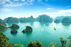 10 Destinasi yang Wajib Didatangi di Vietnam