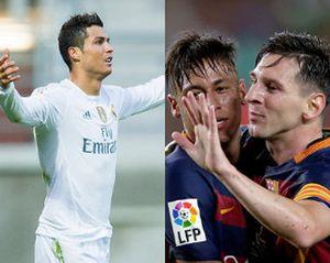 Messi Jadi Pemenang Ballon DOr Versi Twitter