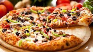 Resto Pizza Ini Beri Pizza Gratis Setahun Bagi yang Temukan Perampok
