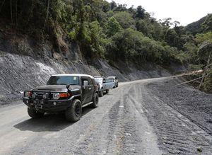 Jalan Trans Papua Bisa Tekan Harga Barang Hingga 50%