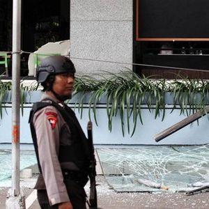 Safety Check Tak Aktif Saat Bom Jakarta, Facebook Dipertanyakan