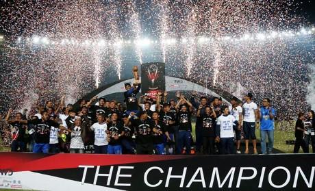 Piala Presiden Bakal Digelar Kembali di 2016