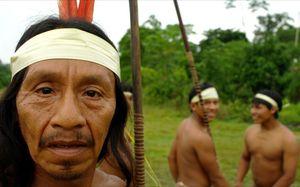 Suku Paling Berbahaya di Hutan Amazon