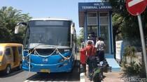 BBM Turun, Damri Belum Berencana Ubah Tarif Bus