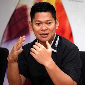 Curhat Okto Soal Olimpiade dan Tahun Sibuk Olahraga Indonesia