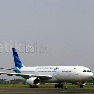 Maret Garuda Terbang dari Pondok Cabe, Dijamin Tak Tambah Macet