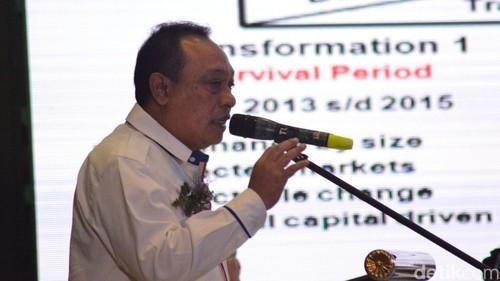BTN Bidik KPR Baru Rp 2 Triliun dari Property Expo 2016