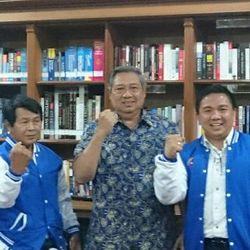 SBY Siap Sambut Kehadiran Atlet Karate Internasional