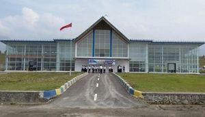 Bandara Rembele Siap Diresmikan, Liburan ke Gayo Makin Mudah