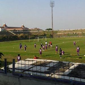 Erangan Sepakbola Tangerang