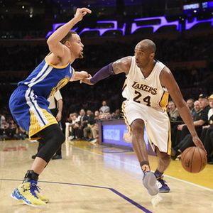 Lakers Tumbangkan Warriors