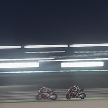 Dari Qatar sampai Valencia, MotoGP Disiarkan Trans7