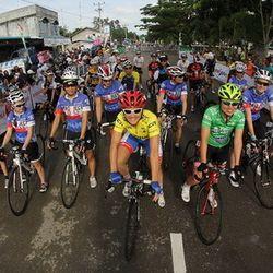 Awal April, Tour de Bintan Kembali Digelar