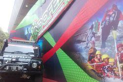 Yuk, Tambah Ilmu Traveling & Outdoor di Indofest 2016