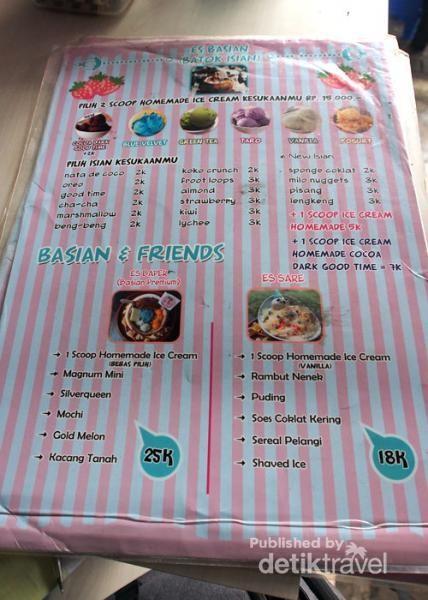 Wisata Kuliner Seharian Di Bogor Asyik Juga