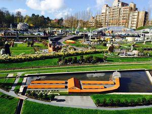 Madurodam, Taman Mini-nya Belanda
