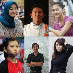 Kartini Menurut Rio Haryanto, Debby Susanto, dan Atlet Top Lainnya