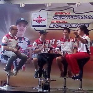 Harapan Sam Lowes dan Timnya di Moto2 Musim Ini