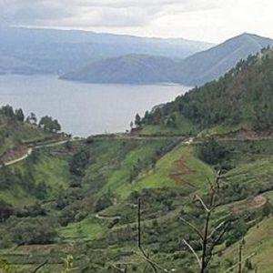 3 Hari Bersepeda Kelilingi Danau Toba dan Pulau Samosir
