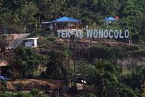 Wisata Petualangan di Desa Migas Bojonegoro