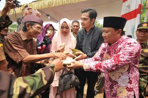 Liburan ke Pasuruan, Jangan Lupa Makan Durian Kakap