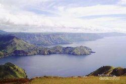Ini Keunggulan Danau Toba Dibanding Destinasi Lainnya