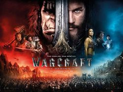Warcraft: Game Over!