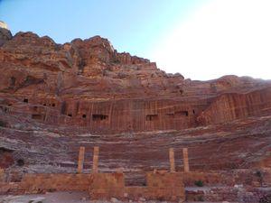 Jelajah Keajaiban Dunia di Yordania