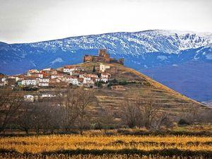Cerita Desa Penyihir yang Dikutuk di Spanyol