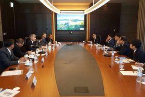 Menpar Arief Yahya Bidik Investor Pariwisata di Seoul