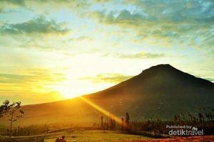 Libur Sekolah, Jelajahi 4 Gunung Keren & Aneka Destinasi di Temanggung
