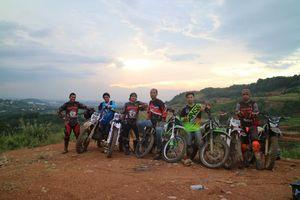 Ide Seru Weekend: Touring di Bukit Hambalang, Sentul
