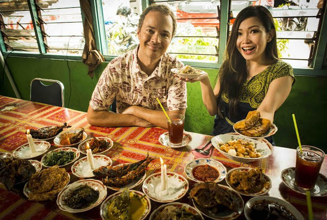5 Destinasi Kuliner Indonesia Bakal Eksis Di Asian Food Channel