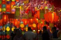 Riset: Turis China Merajai Jumlah Kunjungan di Asia Pasifik